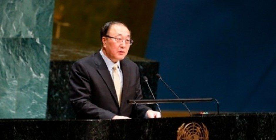Vestsahara FN-ambassadør har henvendt sig til Sikkerhedsrådets præsident, kinesiske Zhang Jun, og bedt ham holde Marokko ansvarlig for narko- og menneskesmugling.