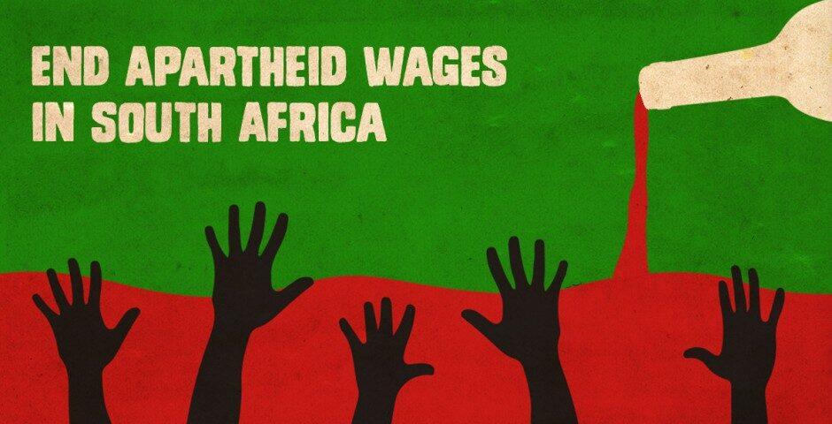 slavelignende forhold i sydafrikansk vinindustri