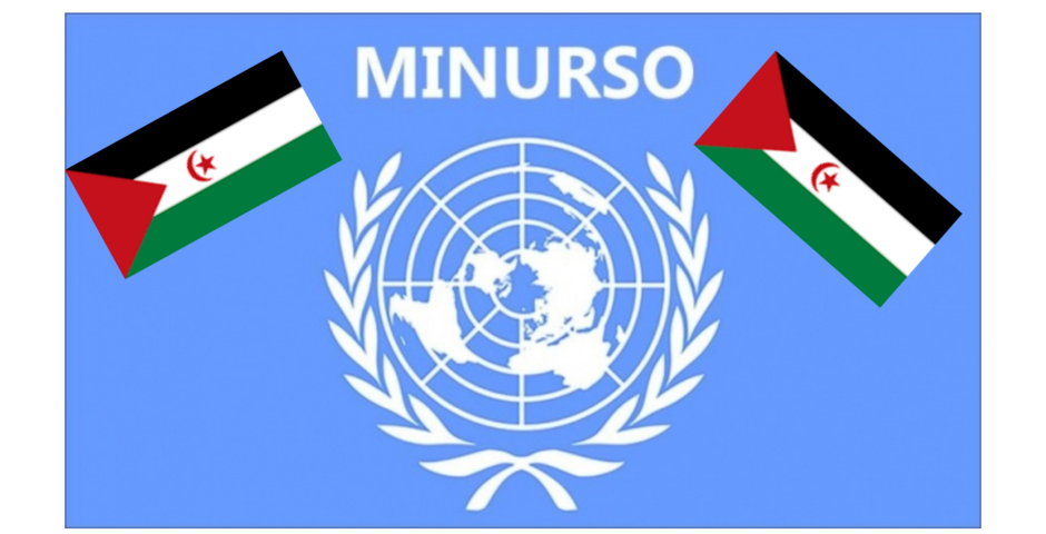 MINURSO Western Sahara
